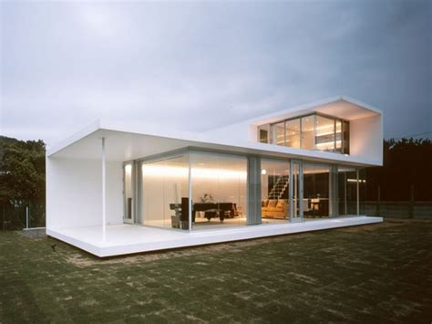 modern prefab homes cost effective house ideas with
