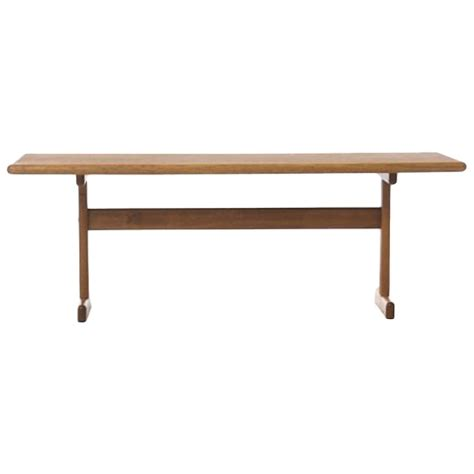 White Oak Table by Replace The Classic Rustic With White Oak Coffee Table