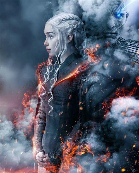 of thrones fan and blood of thrones fan edit daenerys