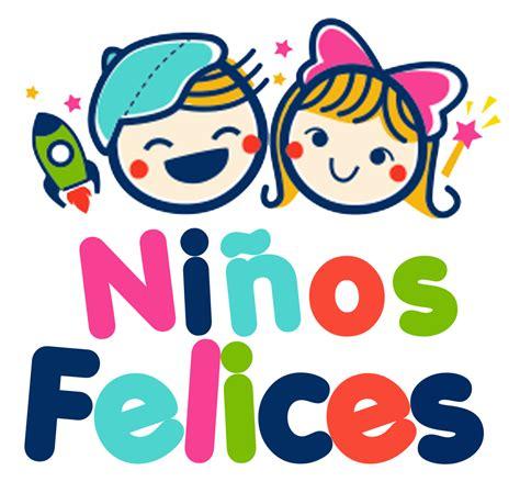 imagenes de niños felices image gallery logo ninos