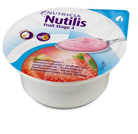 alimenti per disfagici nutilis fruit stage 3 nutricia it