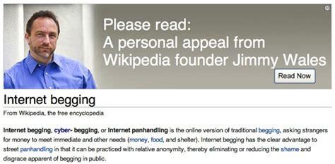 Wikipedia Donation Meme - 187 ha ha funny the wikipedian