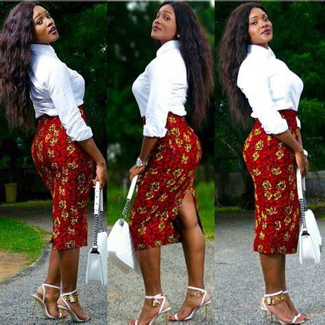ankara styles in nigeria 2015 leave it to fashionistas to make ankara print