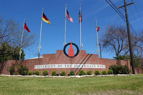 Of The Incarnate Word Mba Ranking by Of The Incarnate Word Usa College And