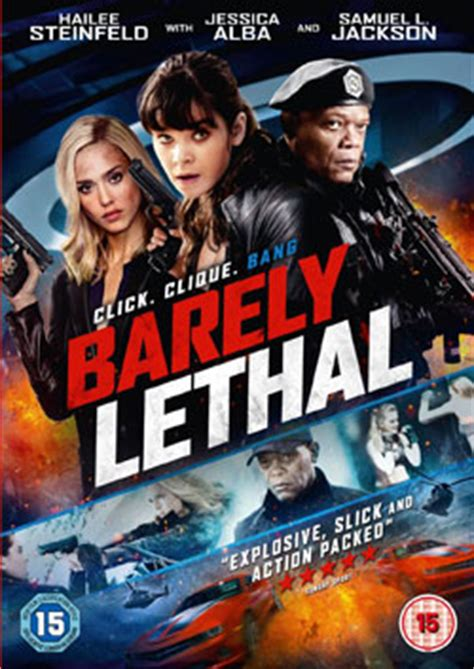 action und comedy film quot barely lethal quot is a clunky attempt at action comedy top
