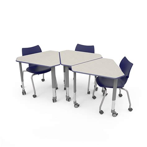 smith system desk single student desk interchange classroom desks