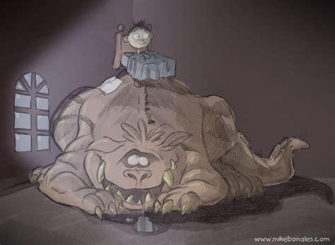 el monstruo bajo mi cama hay un monstruo bajo mi cama imacfamily