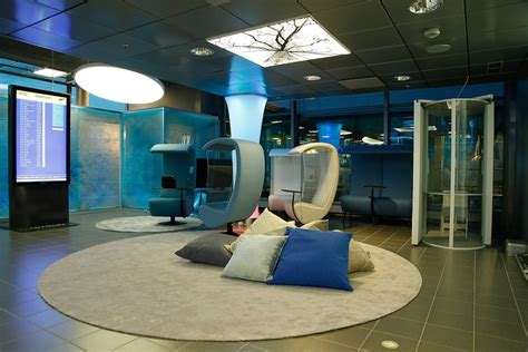 Helsinki Airport's New Relaxation Area Gives Flyers a Free ... Hours Of Sleep Required