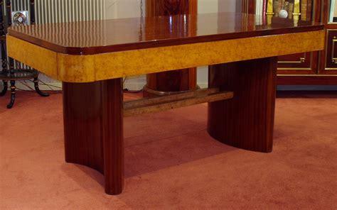 tavoli deco tavolo scrivania d 233 co antiquariato su anticoantico