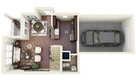 3dplans com 11 j c hart company 3dplans 2 apartments and condos