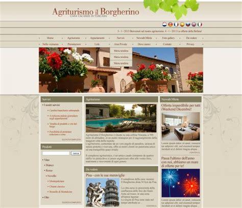 sito per appartamenti vacanze creare un sito web per casa vacanze