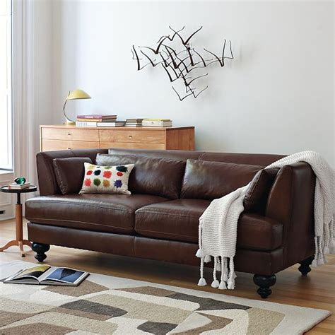 leather sofa interior design top ten leather sofas we love