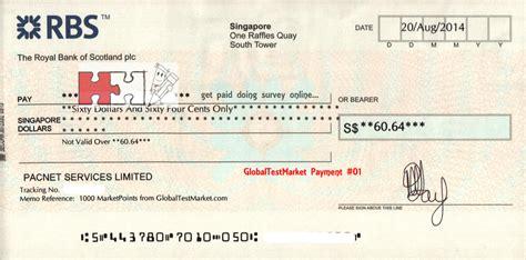 Do Surveys For Money Singapore - 2item s