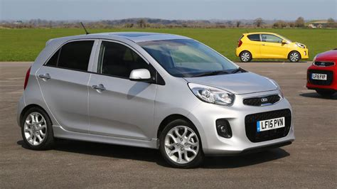 Kia Cheapest Car by Revealed The 10 Cheapest Cars To Run Motoring Research