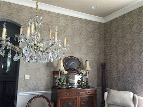dining room wallpaper wallpaper for dining room affordable owl wallpaper dining