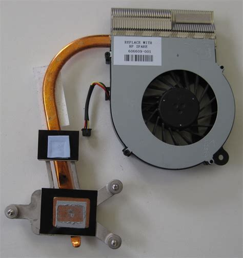 Fan Laptop Compaq how to fix system fan 90b error on a hp compaq presario