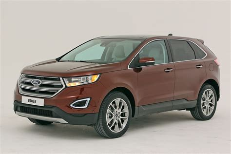 2015 Ford Edge by 2015 Ford Edge Ii Page 2