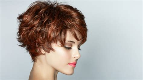 fun short hairstyles 2014 modern short haircut for wavy hair fun hairstyles