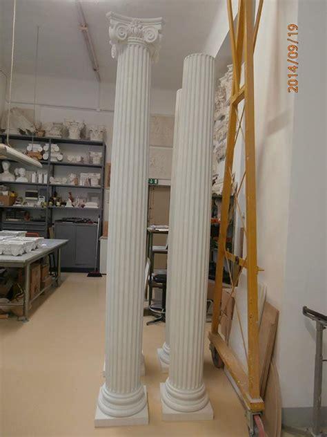 cornici in stucco colonne in stucco bassi stucchi
