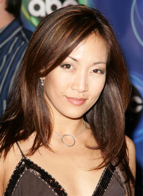Carrie Inaba Says Yes by Who Is Carrie Inaba Kterrl S Favorites