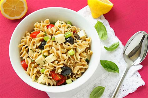 simple tips to prepare healthy pasta what woman needs
