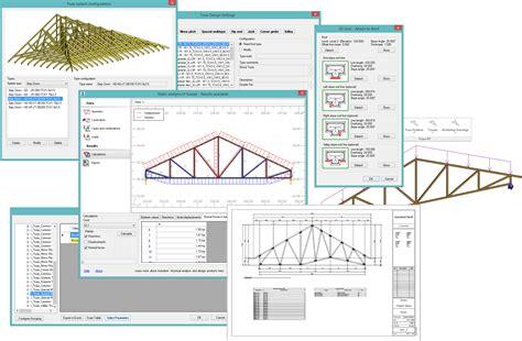 roof truss design calculator   calculate pitch height