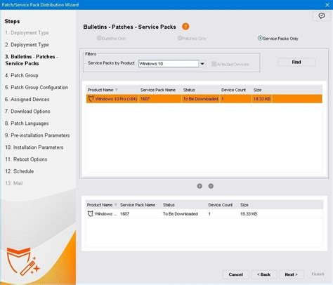 Bladelogic Patch Management by Bladelogic Patch Management 7 Customized Patches Navigate To Patch Management Patch Manager