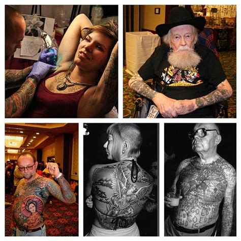 Tattoo Convention Reno 2015 | lady luck tattoo arts expo coming to circus circus this