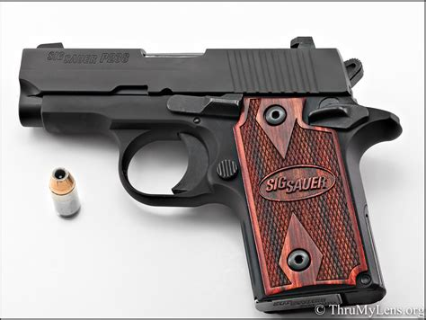 Or Review Review Of The Sig Sauer P938 Thrumylens
