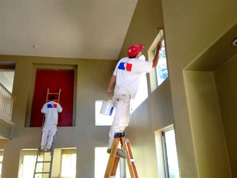 professional painting reasons for hiring professional painters to paint