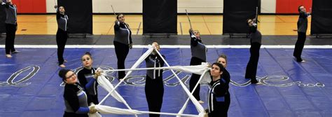 midwest color guard circuit midwest color guard 2018 my