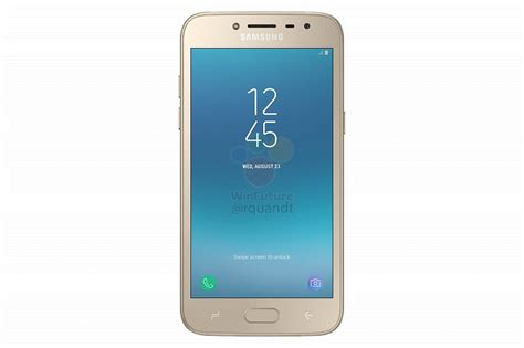 Samsung J2 2018 images of samsung galaxy j2 2018 leak price specs features