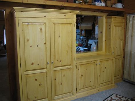 Kitchen Pantry Storage Cabinets by Depressioneradesigns Pine Pantry Storage Cabinets