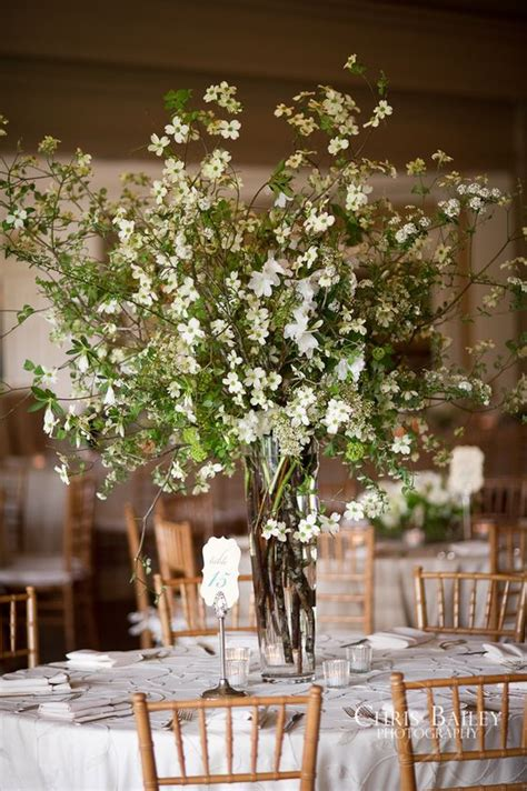 wedding table ideas no flowers 28 centerpieces for tables in different styles everafterguide