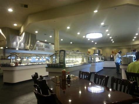 hibachi buffet auburn restaurant reviews phone number