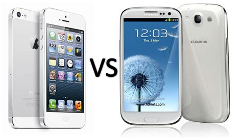 samsung vs iphone how apple iphone introduces smartphones to the world which one is better youth times