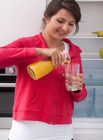 alimenti drenanti e sgonfianti centrifugati per rimettersi in forma dopo le feste
