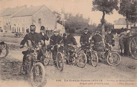 Empire Ottoman Première Guerre Mondiale by Progr 232 S Techniques Et Grande Guerre Le Front Belge