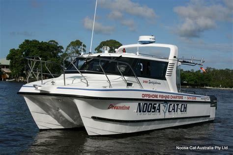 catamarans for sale noosa charter noosa cat australia