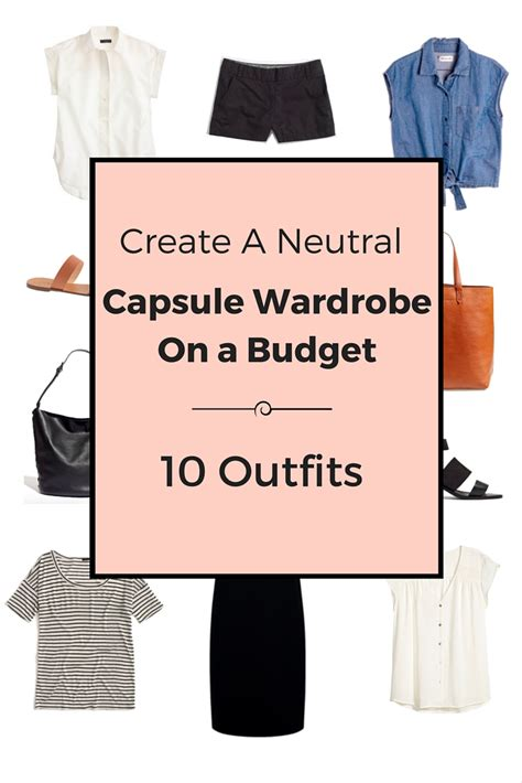 capsule wardrobe archives page 4 of 5 yet trendy