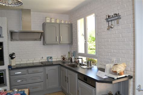 Relooking Cuisine Ancienne Bois by Relooking Cuisine Ambiance Patine Relooking De Meubles