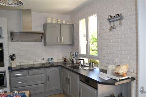 moderniser une cuisine en bois moderniser une cuisine en