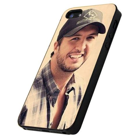 luke bryan phone case handsome cool luke bryan print hard case iphone 4 4s or