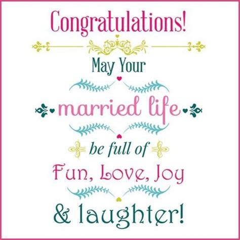 Congratulations Wedding Card And Get Inspired To Create