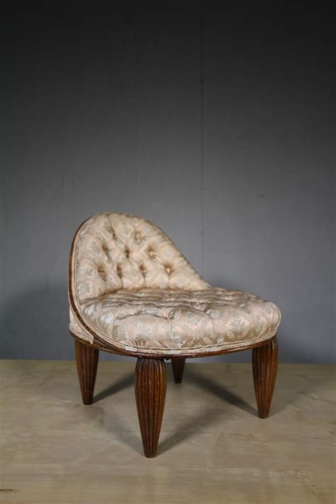 antique upholstered armchairs english antique upholstered low side chair antiques atlas