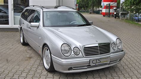 e55 mercedes amg mercedes e55 amg owned by michael schumacher for sale