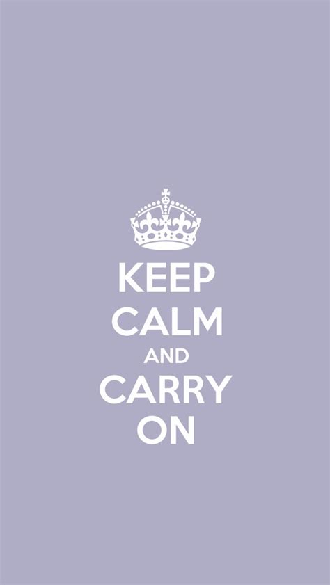 wallpaper for iphone 5 keep calm just peachy designs free quot keep calm and carry on quot wallpaper