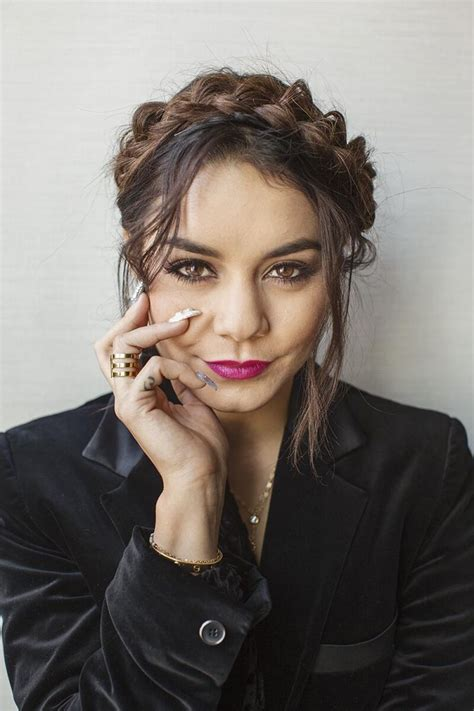 chicago hair style pictures vanessa hudgens photoshoot by lenny gilmor for chicago
