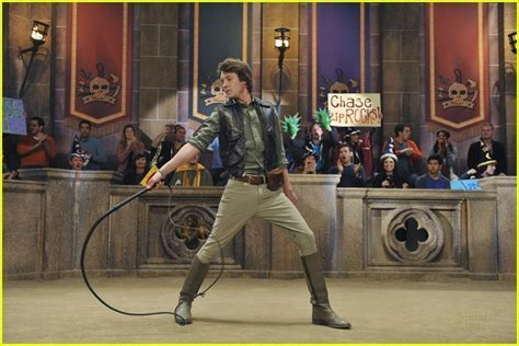 Beast Tamer   Wizards of Waverly Place Wiki