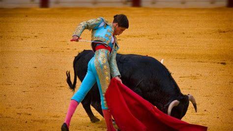 fakta matador ternyata banteng nggak benci warna merah